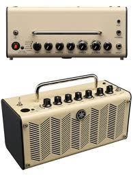 Yamaha speaker THR5 - one of the best looking cases around