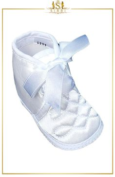 BABY BOYS FORMAL WHITE PATENT BUCKLE SPECIAL OCCASION / CHRISTENING PRAM SHOES. Shop now at SIRRI kids #shoes for boys ideal for #wedding #communion online...Elegant fashion for children and men. #fashion #shopping