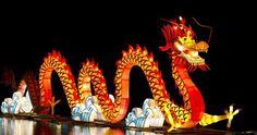 """Capodanno Cinese... Svegliati, è Primavera? A Capodanno? A Roma? Anche nella Capitale, si sta diffondendo """"La festa di primavera"""""""