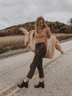 55 Perfect Trendy Spring Outfits for Street Style Coupon Valid Basic Outfits, Cute Casual Outfits, Hipster Outfits, Unique Outfits, Casual Dresses, Fall Winter Outfits, Winter Fashion, Winter Clothes, Spring Outfits