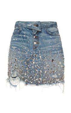 older womens fashion 2018 - Denim fashion - Source by ticinese fashion Diy Jeans, Diamonds And Denim Party, Looks Adidas, Older Women Fashion, Womens Fashion, Indian Fashion, Jean Diy, Denim Fashion, Fashion Outfits