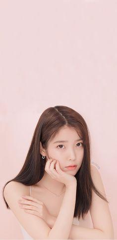 Korean Beauty Girls, Cute Korean Girl, Korean Girl Groups, Asian Beauty, Beautiful Girl Image, Beautiful Asian Girls, Cute Backgrounds For Phones, Iu Fashion, Korean Art
