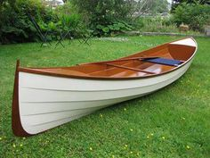 Canadian Canoe plans up to for amateur and professional boat builders using ply/epoxy, stitch and tape construction. Canoe Plans, Model Boat Plans, Plywood Boat Plans, Sailboat Plans, Wooden Sailboat, Wood Canoe, Canoe Boat, Jon Boat, Boat Dock