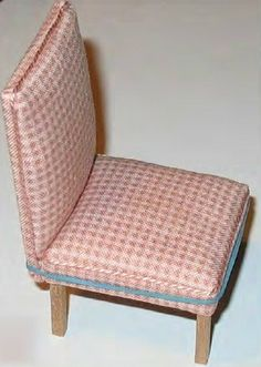 how to: nursing chair by Jane Harrop (AIM #38, page 16)