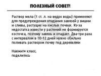 Gallery.ru / Фото #2 - Полезные советы - Engelis