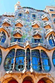 Barcelona, te quiero.