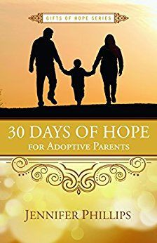 10 Things Adoptive Parents Should Do While They Wait
