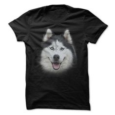 HUSKY  Available in t-shirt/hoodie/long tee/sweater/legging with many color and sizes.