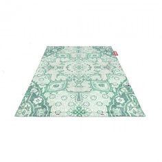 Fatboy Non Flying Carpet vloerkleed-Fennel
