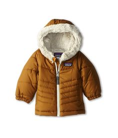 Patagonia Kids Baby Wintry Snow Coat (Infant/Toddler) Glass Blue - Zappos.com Free Shipping BOTH Ways