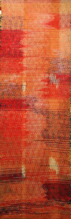 Stephen Weaves - Textile Works