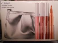 CLINIQUE SMOOTHIE KISSES 5 PIECE SET (FREE SHIPPING) $26.00