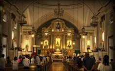 Tagbilaran, Bohol Cathedral