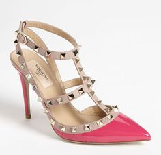Valentino Shoes New Styles Of3