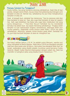 Prophets In Islam, Islam And Science, I Muslim, History Of Islam, Shia Islam, Learn Islam, Kids Story Books, Book Layout, Bedtime Stories