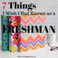 During my 4 years, I have picked up habits and tricks to increase my grades. Here are the 7 things I wish I knew in high school. I hope they help!