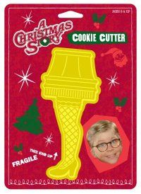 """Fragile"" cookie cutter @Lindsay Smalley"