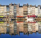 Honfleur - Plan a trip with your friends and family to this beautiful location.