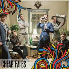 Dapper-dressed six piece band Cheap Fakes are a much loved live band for a reason. With suave moves and catchy tunes, their brass-fuelled funk and soulful ska have been moving festival crowds for nearly seven years. #cullyfest #cullyfest2017 #toowoomba #toowoombashowgrounds #cheapfakes @cheapfakes