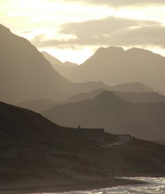 Gairloch, visit Gairloch in Wester Ross for beautiful scenery in the Highlands of Scotland. Ben Nevis, Beautiful World, Beautiful Places, Amazing Places, Places To Travel, Places To See, George Macdonald, Places In Scotland, Cool Countries