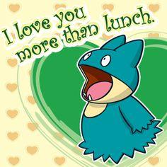 Omnomnomnom Pokemon Valentines omnomnomnomn