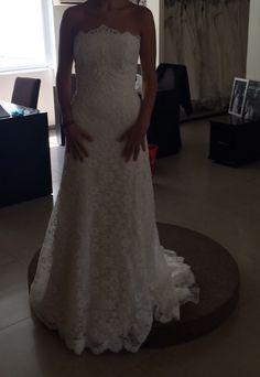 ¡Nuevo vestido publicado!  Jesus Peiro mod. 5061 ¡por sólo $22000! ¡Ahorra un 53%!   http://www.weddalia.com/mx/tienda-vender-vestido-de-novia/jesus-peiro-mod-5061/ #VestidosDeNovia vía www.weddalia.com/mx