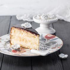 """Anybenyraba: Торт """"Чародейка"""" (бостонский кремовый торт)"""