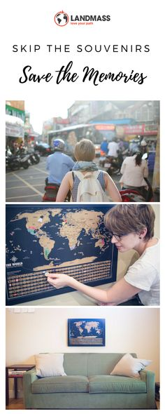 Save your memories with this beautiful Travel Tracker Map from Landmass. Scratch off where you've been and inspire your next adventure. The perfect gift for travelers, travel lovers, adventurers or explorers. Hot Topic Clothes, World Map Poster, Bucket List Destinations, Scratch Off, Explore Travel, Travel Gifts, Best Friend Gifts, Boyfriend Gifts, Traveling By Yourself