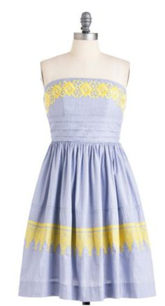 Sun-Dress