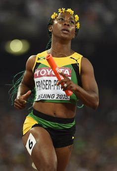 NEWS 4.8.2016...The Most Inspiring Athletes You'll Want to Root For at the 2016 Olympics