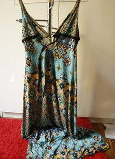 A vendre sur #vinted ! http://www.vinted.fr/femme/robes-dete/10281562-robe-longue-ete-jus-dorange