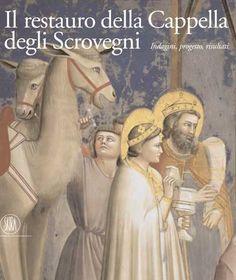 Il catalogo con i contributi di tutti coloro che hanno prestato la loro opera nel restauro del 2001/2002
