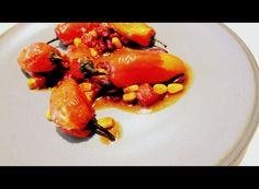 "Gefüllte Mini Paprika ""Chilli Con Carne Style"""