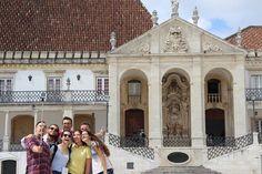 Universidade de Coimbra na linha da frente do turismo do Centro