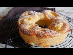 Pear Recipes, Apple Pie Recipes, Baking Recipes, Bread Bun, Bread Cake, Sweet Pie, Sweet Bread, Pie Co, Cooking Bread