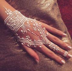 huge discount b5363 e2803 Tatuajes de henna Galería de las mejores imagenes de tatuajes de henna Los  tatuajes de henna