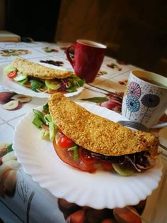 Healthy Recipes, Healthy Food, Tacos, Dinner Recipes, Food And Drink, Mexican, Meals, Breakfast, Ethnic Recipes