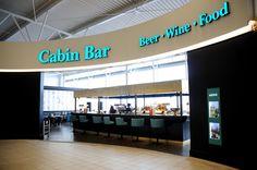 Cabin – ShoppingAirport.com