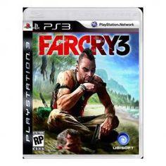 Far Cry 3 Pal/uk Ps3