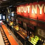Here are our favorite 10 places to eat and drink before a big game that really aren't terrible!