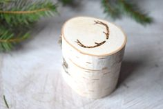 Drevená krabička... Handmade, Hand Made, Handarbeit