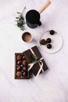 Order Cake, Breakfast Cake, Oslo, Truffles, Eat Cake, Acai Bowl, Latte, Smoothies, Bakery