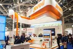 Design and construction of exhibition stands in Russia and Europe (Moscow and other cities) — NEGUS EXPO Exhibition Company, Exhibition Stands, Exibition Design, Fire Equipment, Booth Design, Russia, Europe, Construction, City