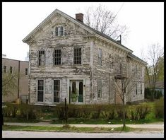 HISTORIC HOME FOR SALE - $1 – My Old House Online