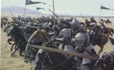 Gondor raiders