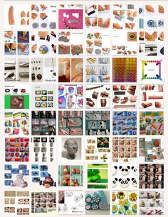 Polymer Clay Tutorials  Click on the image you want for the tutorial