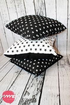 pillow stars