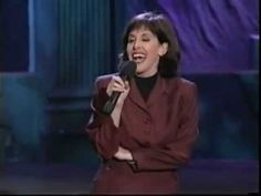 Wendy Liebman  Pt. 2 Stand Up Comedians, Girl Humor, Youtube, Funny, Style, Fashion, Swag, Moda, Fashion Styles