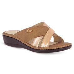 8c25f3c3911 Parex Γυναικείες Παντόφλες Comfort Με Χιαστί Λουράκια 12117015 #parex  #parex_shoes #shoes #papoytsia