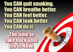 ways of quitting smoking essay